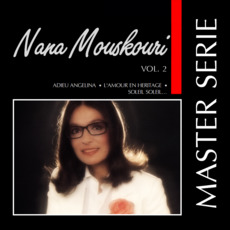 Master Serie: Nana Mouskouri, Vol.2 mp3 Artist Compilation by Nana Mouskouri