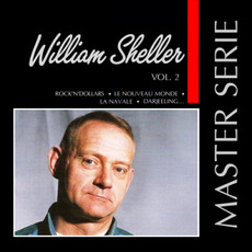 Master Serie: William Sheller, Vol.2 mp3 Artist Compilation by William Sheller