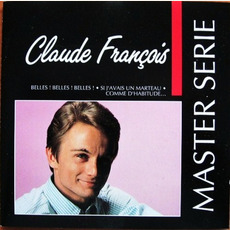 Master Serie: Claude François mp3 Artist Compilation by Claude François