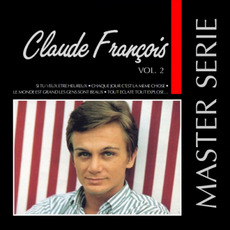 Master Serie: Claude François, Vol.2 mp3 Artist Compilation by Claude François