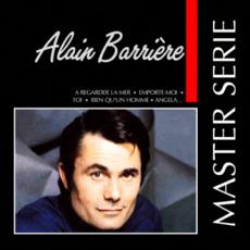 Master Serie: Alain Barrière mp3 Artist Compilation by Alain Barrière