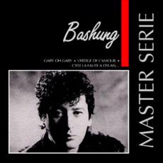 Master Serie: Alain Bashung, Vol.1 by Alain Bashung