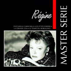 Master Serie: Régine mp3 Artist Compilation by Régine