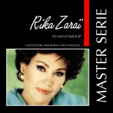 Master Serie: Rika Zaraï mp3 Artist Compilation by Rika Zaraï