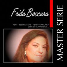 Master Serie: Frida Boccara mp3 Artist Compilation by Frida Boccara