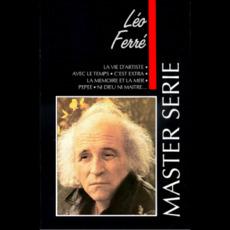 Master Serie: Léo Ferré mp3 Artist Compilation by Léo Ferré