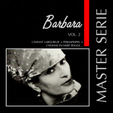 Master Serie: Barbara, Vol.2 mp3 Artist Compilation by Barbara