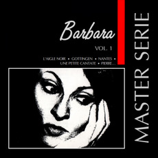 Master Serie: Barbara, Vol.1 mp3 Artist Compilation by Barbara