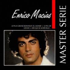 Master Serie: Enrico Macias, Vol.1 mp3 Artist Compilation by Enrico Macias
