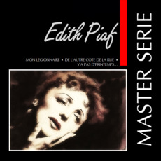 Master Serie: Édith Piaf mp3 Artist Compilation by Édith Piaf