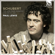 Schubert: The late piano sonatas mp3 Album by Paul Lewis