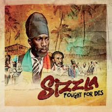 Fought For Dis mp3 Album by Sizzla