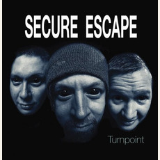 Turnpoint mp3 Album by Secure Escape