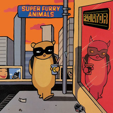 Radiator (20th Anniversary Edition) by Super Furry Animals