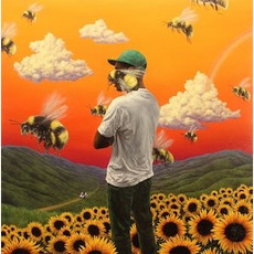 Flower Boy mp3 Album by Tyler, The Creator