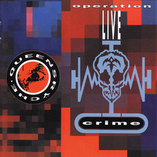 Operation: LIVEcrime (Remastered) by Queensrÿche