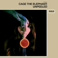 Unpeeled mp3 Live by Cage The Elephant
