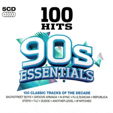 100 Hits: 90s Essentials mp3 Compilation by Various Artists