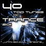 40 Top Tunes of Trance 2011