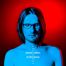 To the Bone mp3 Album by Steven Wilson