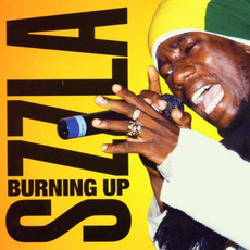 Burning Up mp3 Album by Sizzla