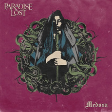 Medusa (Limited Edition) by Paradise Lost