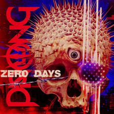 Zero Days mp3 Album by Prong