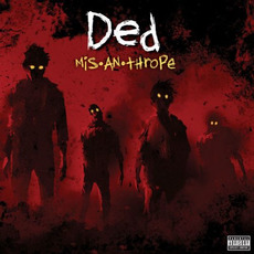 mis•an•thrope mp3 Album by DED