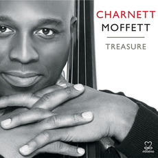 Treasure by Charnett Moffett