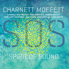 Spirit of Sound by Charnett Moffett