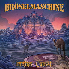 Indian Camel mp3 Album by Bröselmaschine