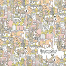 Bandwagonesque mp3 Album by Benjamin Gibbard