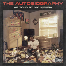 The Autobiography mp3 Album by Vic Mensa