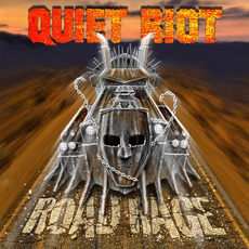 Road Rage mp3 Album by Quiet Riot