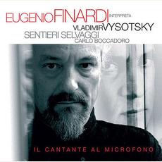 Il cantante al microfono by Eugenio Finardi
