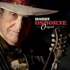 Original mp3 Album by Bobby Osborne