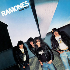 Leave Home (40th Anniversary Deluxe Edition) by Ramones