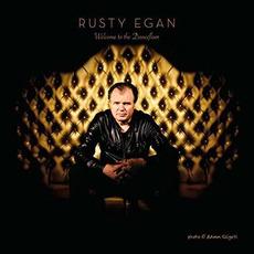 Welcome to the Dance Floor mp3 Album by Rusty Egan
