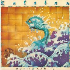 Don't Panic mp3 Album by Kalaban