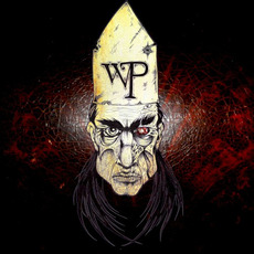 The Voices Said Empty, Hollow and Thud mp3 Album by Warrior Pope