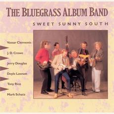 The Bluegrass Album, Volume 5: Sweet Sunny South mp3 Album by The Bluegrass Album Band