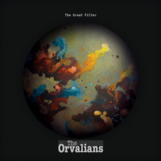 The Great Filter mp3 Album by The Orvalians