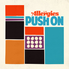 Push On mp3 Album by The Allergies