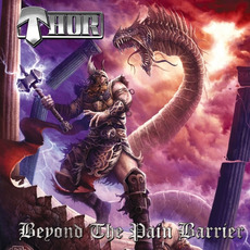 Beyond the Pain Barrier mp3 Album by Thor