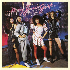 Mary Jane Girls (Re-Issue) mp3 Album by Mary Jane Girls