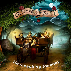 Neverending Journey mp3 Album by Greenrose Faire