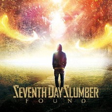 Found mp3 Album by Seventh Day Slumber