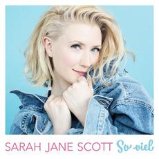 So viel by Sarah Jane Scott