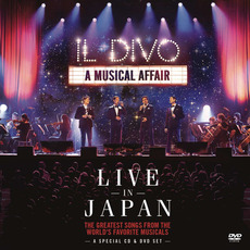 A Musical Affair: Live In Japan mp3 Live by Il Divo
