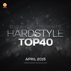 Q-Dance presents: Hardstyle Top 40 April 2015 mp3 Compilation by Various Artists
